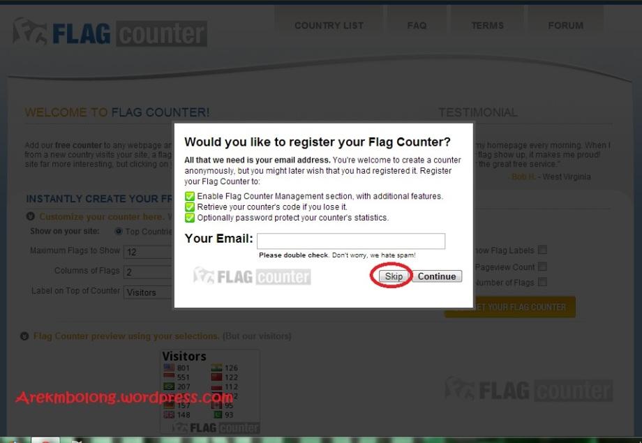 flagcounter 2