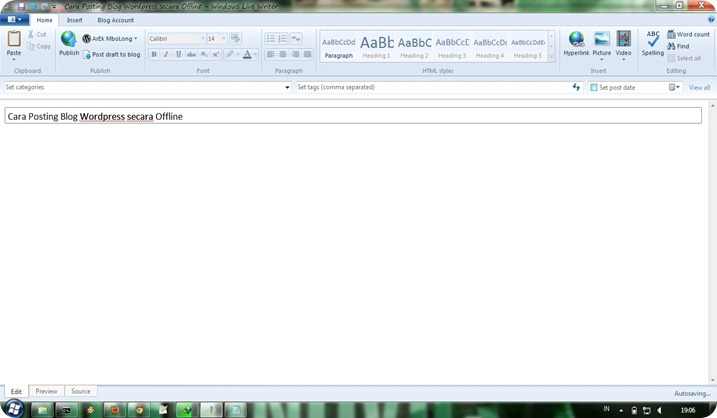 Windows Live Writer0