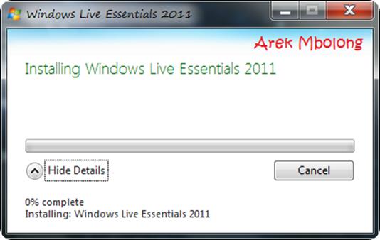 Windows Live Writer3
